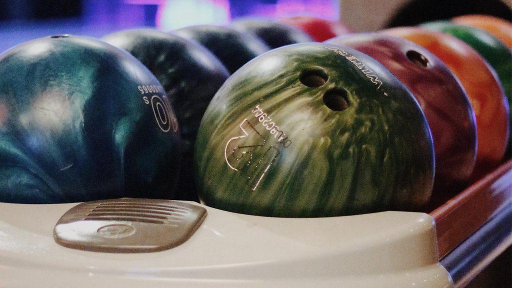 Partycentrum de Bolder bowlen